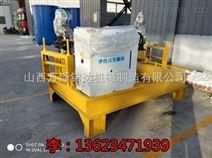 安徽贵州WGJ型工字钢冷弯机H钢液压弯曲机