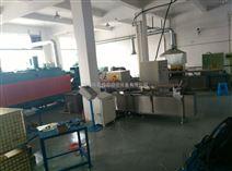高频截齿焊接热处理设备