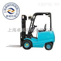 上海1-3噸防爆全液壓交流電動叉車價錢