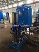 超微米气泡水发生系统的安装事项