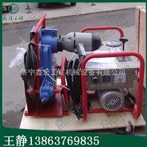 塑料管焊接机,工程管道安装pp管对焊机