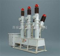 LW8-40.5系列六氟化硫断路器SF6厂家现货