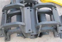 小松挖掘机配件450-8链板