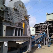保定大型废钢破碎机价格 废旧金属破碎设备