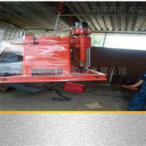 ZLJ-350矿用坑道钻机