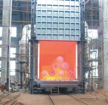 天然氣鍛造加熱爐