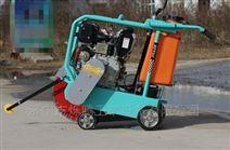 小型光輪振動壓地機 手推壓土機自重550公斤