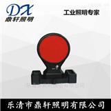 双面方位灯电量显示磁吸红色信号灯