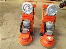 路面机械环氧地坪打磨机