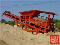 供应山西临汾沙场筛沙机、中砂重工品质保障