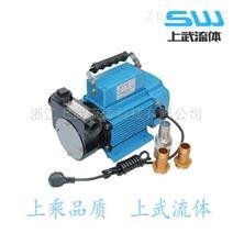 DYB型手提式自吸油泵