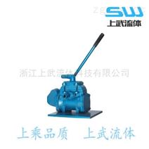 SH型手搖油泵