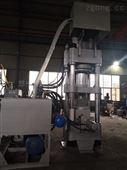 Y鑫源圆柱形700全自动压块机产量高