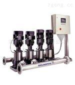 格兰富Hydro MPC恒压变频供水设备
