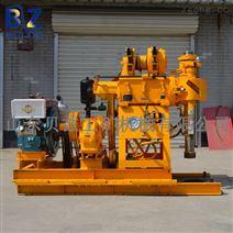 200米岩心钻机 液压水井勘探钻机价格优惠
