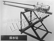 煤礦用KHYD75加強型3KW電動巖石電鉆原理