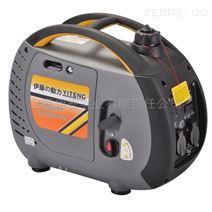 进口1kw数码静音汽油发电机价格