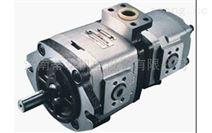 不二越多聯泵齒輪泵