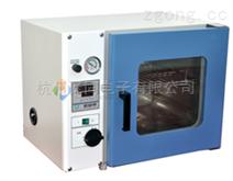 臺式立式DZF-6030A真空干燥箱烘箱操作步驟