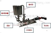 S30Z系列科学试验专用乳化机
