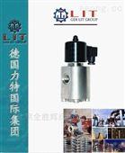 进口先导式高压电磁阀用途 德国力特LIT品牌
