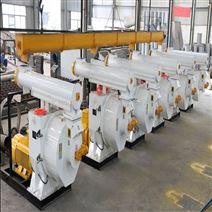 济宁市田农机械厂生产420颗粒机