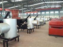燃烧器优选田农机械制造的沸腾式颗粒燃烧机