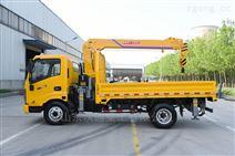 山东沃通重工供应4吨随车吊,厂家直销