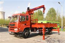山东沃通重工供应8吨随车吊,厂家直销