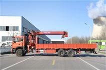 山东沃通重工供应12吨随车吊,厂家直销
