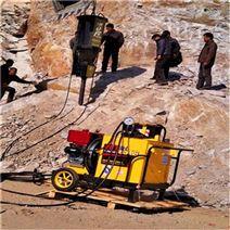 大型岩石分裂机厂家直销