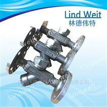 林德伟特不锈钢热动力式蒸汽疏水阀