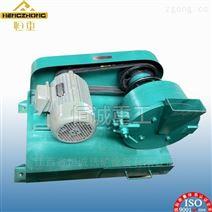 固定性强、粉碎性能大选矿设备圆盘粉碎机