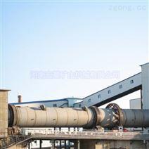 新型生石灰生產線,河南小型回轉窯批發價格