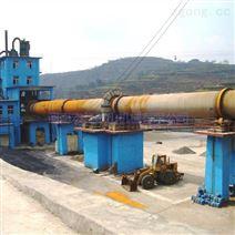 建一座200吨的石灰窑多少钱,石灰烧制过程
