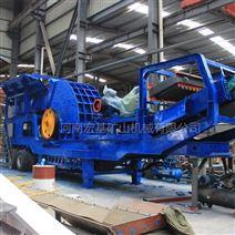 移动破碎石子设备,湖北年产五千吨利润