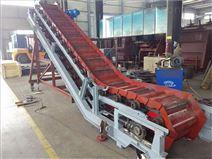 鳞板输送机厂家定制生产,价格优惠
