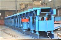 厂家定制生产长距离高温输送机,价格优惠