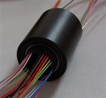 胜途VT12内径12.7mm通孔式导电滑环