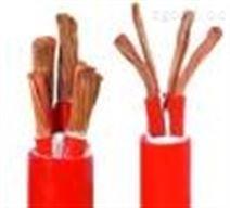金门瓦斯监控线耐低温矿用电缆