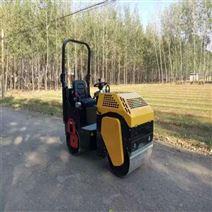 柴油压路机1吨报价  混凝土路面压实机