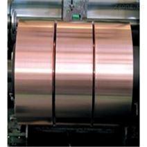 t2紫铜带/t8高导热分条铜带,高韧性t3铜带