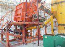 矿山除尘器集尘效果好易于管理