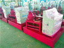 尖扎县WGJ-250工字钢冷弯机厂家直销