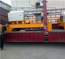 湖北武汉联塔盛通WGJ-250工字钢冷弯机