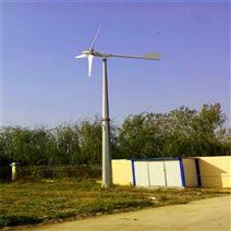 青島定制3千瓦風力發電機防雷擊耐老化
