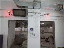 配电室变电所SF6 O2浓度检测报警装置