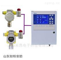 科研实验室可燃气体浓度探测仪
