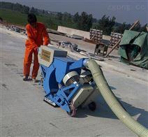 钢筋抛丸清理机、泥浆抛光设备工作效率高