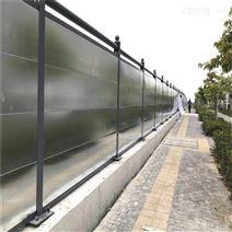 廠家生產廣州新標準鋼結構裝配式圍擋